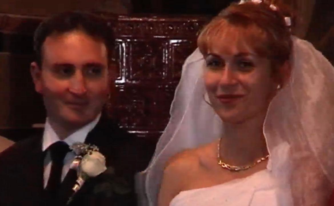 Nunta Radu si Monica Iunie 2006